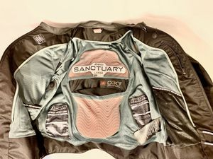 Sanctuary Iicon Motorcycle Jacket for Sale in Gahanna, OH