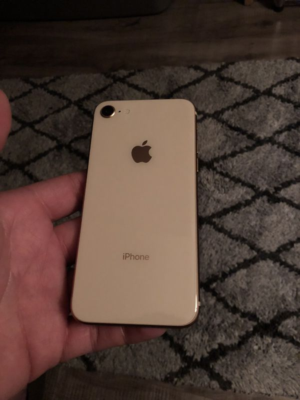 SPRINT ONLY IPHONE 8 64GB