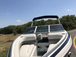1999 Crownline 225br for Sale in Seagoville, TX