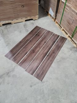 Luxury vinyl flooring!!! Only .88 cents a sq ft!! Liquidation close out! FI for Sale in Houston,  TX