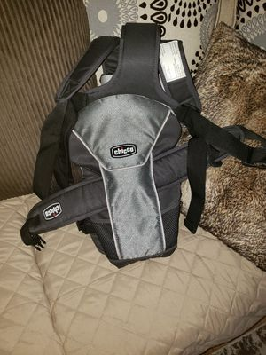 Chicco carrier for Sale in Redford Charter Township, MI