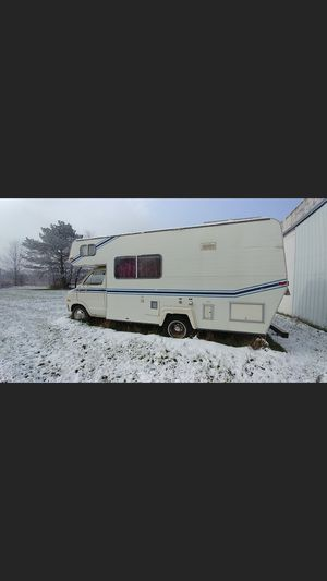 Its a 1978 Dodge Cruismaster. V8 for Sale in Kalamazoo, MI