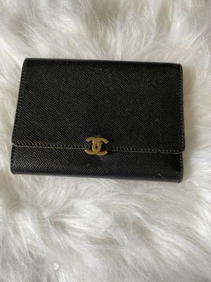 Vintage Chanel wallet for Sale in Pickerington, OH