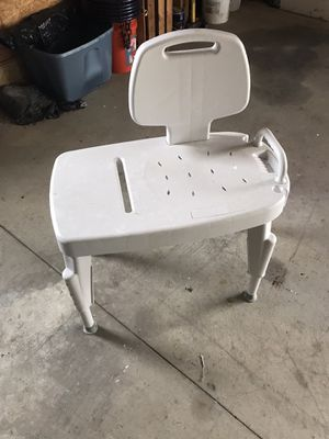 Shower chair for Sale in Strongsville, OH