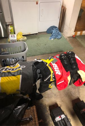 Dirt bike quad gear for Sale in Westminster, CA