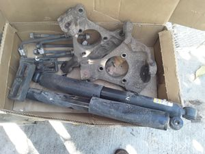 2011 GMC SIERRA 4X4 for Sale in Lynwood, CA