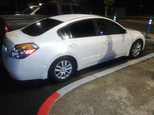 Nissan Altima for Sale in Rocklin, CA
