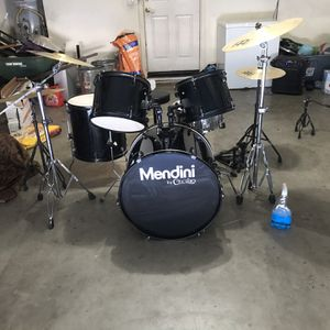 Drumset for Sale in Tracy, CA