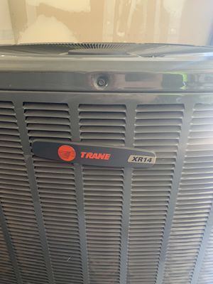Trane AC Unit for Sale in Daly City, CA