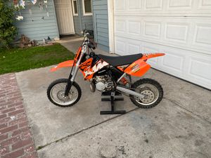 Ktm 65 sx dirt bike for Sale in City of Industry, CA
