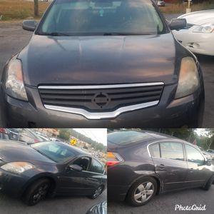 07 Nissan Altima 2.5 for Sale in Lilburn, GA