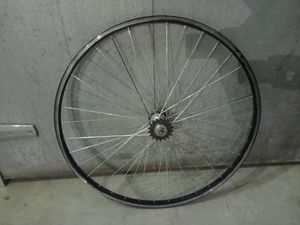29 er single speed, dual side , rear rim for Sale in Phoenix, AZ