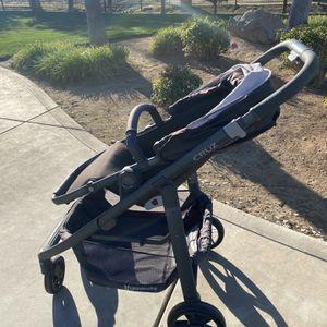 Uppa Baby Cruz Stroller for Sale in Clovis, CA