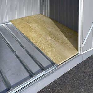 Arrow 6X5 shed floor kit for Sale in Deltona, FL