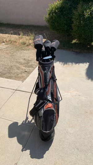 Tour X MG400 Golf Club Set and bag for Sale in Los Angeles, CA