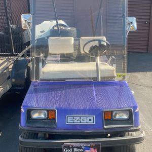 Ezgo Golf Cart for Sale in Huntington Beach, CA