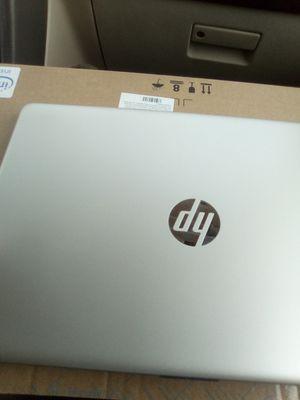HP 10 Gen Intel Core Windows 10 brand-new 15.6 HD LED for Sale in Amarillo, TX