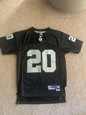 Raiders jersey for Sale in Modesto, CA