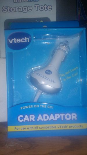 Car adapter for sale 5 dallors a piece for Sale in BETHEL, WA