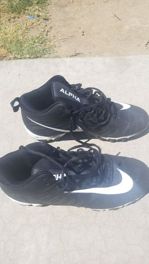 Nike football Cleats for Sale in Tulare, CA