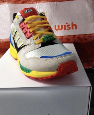 Adidas lego edition for Sale in Lawrenceville, GA
