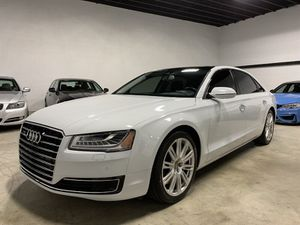 2015 Audi A8 L for Sale in Lakewood, WA