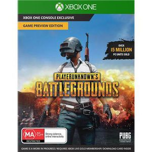 PUBG Xbox one ideal conditions for Sale in Seattle, WA