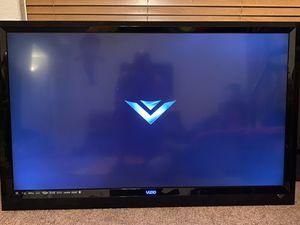 55 inch Vizio. 120 perfect picture for Sale in Glendale, AZ