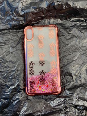 iPhone X max fashion case for 15 dollars for Sale in Moreno Valley, CA