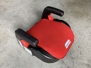 Booster car seat - Peg Perego for Sale in Winter Garden, FL