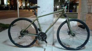 Bike Trek Alpha 8.3 ds aluminum for Sale in Miami, FL