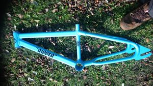 Old school bmx Se ripper looptail frame og paint 1981 for Sale in Whittier, CA