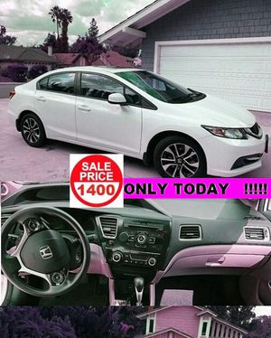 2013 Honda Civic Price$1400 for Sale in Milwaukie, OR