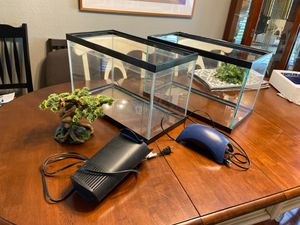 Aquariums and supplies for Sale in Tacoma, WA