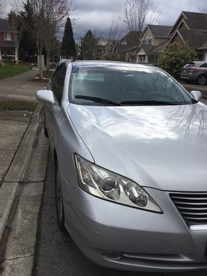 2008 Lexus ES350 Ultimate for Sale in Issaquah, WA