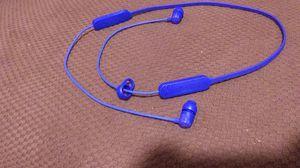 Skullcandy Bluetooth headphones for Sale in Montgomery, AL