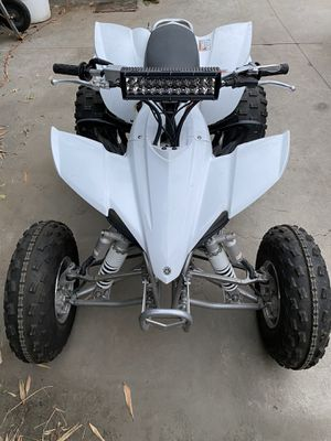 2006 Yamaha yfz 450 for Sale in Riverside, CA