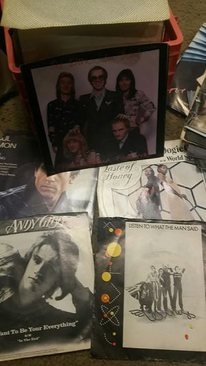 45 rpm records 108 total for Sale in Langhorne, PA