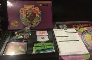 Cashflow 101 Investing Board Game Robert Kiyosaki Rich Dad Poor Dad Game for Sale in VERNON ROCKVL, CT