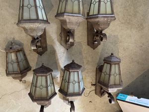 Minka Lavery Outdoor Lights for Sale in Livermore, CA