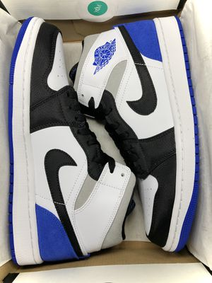 Jordan 1 Mid SE Union Royal for Sale in Ontario, CA