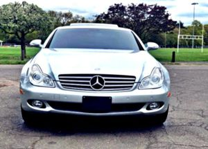 🍸 _2OO6 _MERCEDES-BENZ_ Excellent condition for Sale in South Hutchinson, KS