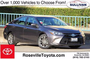 2015 Toyota Camry for Sale in Roseville, CA