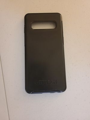 OtterBox Symmetry Samsung Galaxy S10 for Sale in Union City, CA
