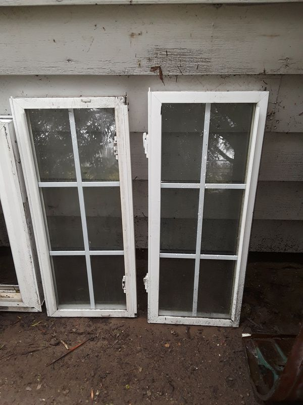 SHE SHED WINDOWS FOR SALE