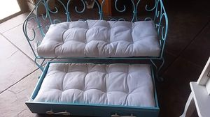 American girl doll daybed day bed for Sale in Kissimmee, FL