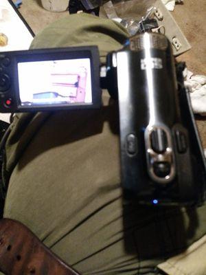 Samsung smx-f54 camcorder for Sale in Piedmont, SC