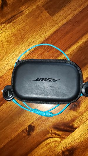 Bose earbuds for Sale in Englewood, CO