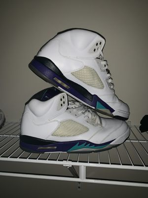 Nike and Jordan shoes (6pairs) size 14-15 for Sale in West McLean, VA