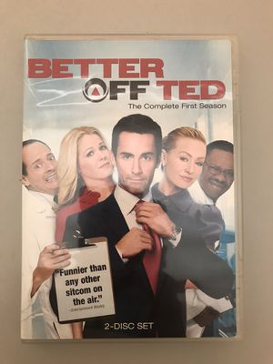 Better Off Ted Season 1 for Sale in Westminster, CO